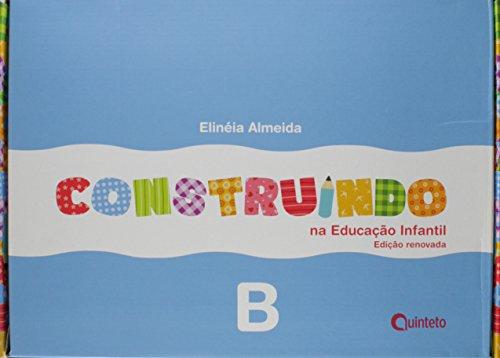 Construindo na Educação Infantil B: Conjunto
