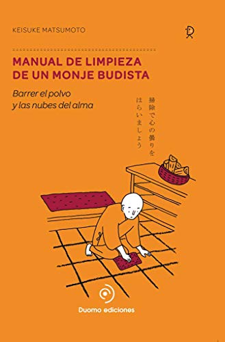 Manual de limpieza de un monje budista (PERIMETRO)