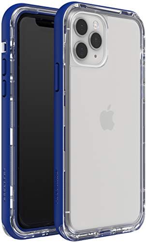LifeProof Next Screenless Series Case for iPhone 11 PRO (ONLY) Non-Retail Packaging - Blueberry Frost