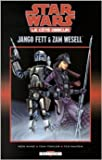 Star Wars - Le Côté obscur, tome 1 : Jango Fett & Zam Wesell de Jango Fett ,Zam Wessel ,Tom Fawler (Dessins) ( 29 août 2002 ) - 29/08/2002