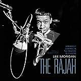 The Rajah - Blue Note Tone Poet Series (LP) [Vinilo]