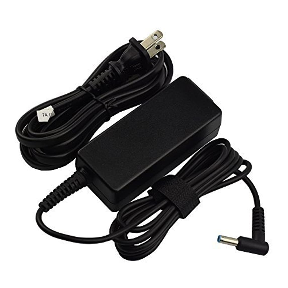 45W Charger Power Supply Cord Adapter Fit for HP HD 15-f233wm 15 15-bs113dx 15-r015dx 15-r018dx 15-r011dx 15-r017dx 15-r263dx 15-r210dx Laptop Computer pnofs24921218837