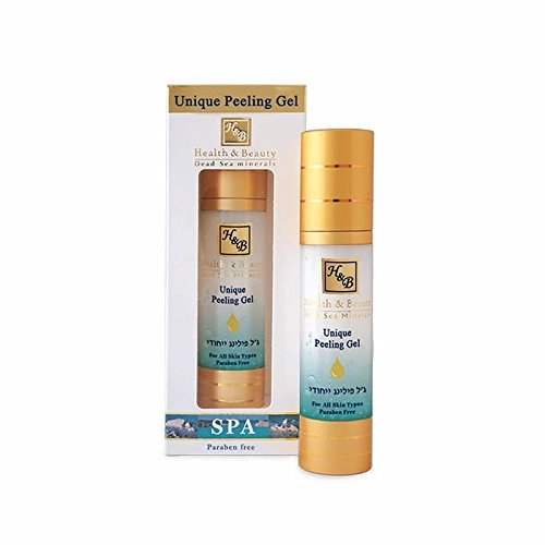 Mer Morte cosmétique - Health and Beauty Dead Sea Minerals - Masque de boue magique - 50 ml
