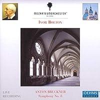 ブルックナー:交響曲第8番(1890年版)(ザルツブルク・モーツァルテウム管/ボルトン)