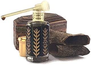 Dehn Al Oud Prachin Agarwood Oil Cambodia Ostorabi Genuine Pure Oudh by Alkalis