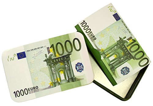Trendhaus 937964 Money Notes Gutschein