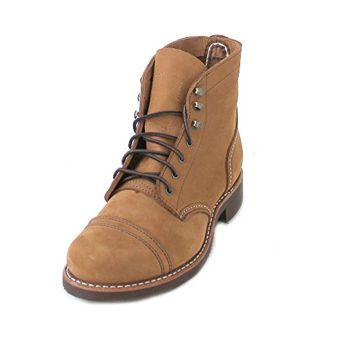 Red Wing Women Iron Ranger 3367 Honey, Größe:41.5