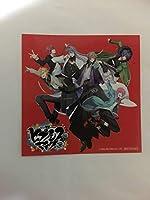 ヒプノシスマイク Battle Season シブヤ VS シンジュク Fling Posse VS 麻天狼 店舗特典 アニメイト ステッカー