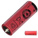 Braun 81377206 - Batería para afeitadora (1200 mAh)