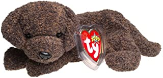 Fetcher the Dog - Ty Beanie Baby by TY~BEANIES DOGS