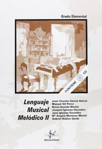 LENGUAJE MUSICAL MELODICO 2 LENGUAJE 11
