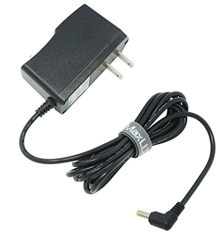 MaxLLTo 1A AC Home Wall Power Charger/Adapter Cord for JVC Everio Camcorder AC-V11U
