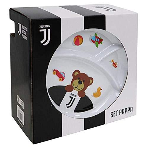 Diva Set Pappa F.C. Juventus - Prodotto Ufficiale