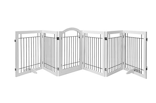 41J95ZT5OLL The Best Baby Gates for Dogs 2021 [In-depth Review]