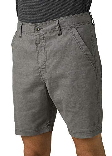 prAna - Men's Furrow Short, 8