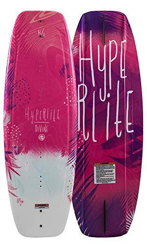 Hyperlite Divine Wakeboard Womens Sz 128cm