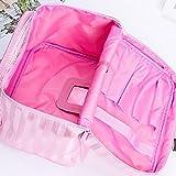 Immagine 1 jooneng grande borsa per cosmetici