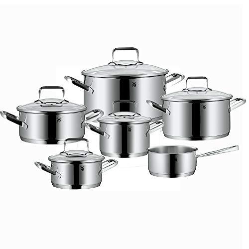 WMF Trend 0768066380 Set de 6 ustensiles de cuisson