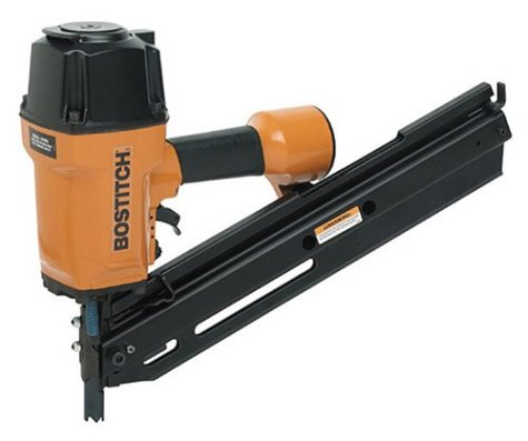 BOSTITCH N80SB-1 Framing Stick Nailer