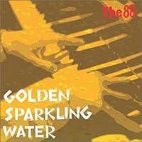 GOLDEN SPARKLING WATER