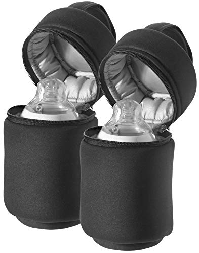 Tommee Tippee Sac isotherme pour deux biberons