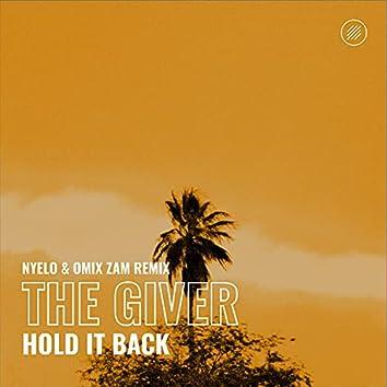 Hold It Back (Nyelo & Omix Zam Remix)