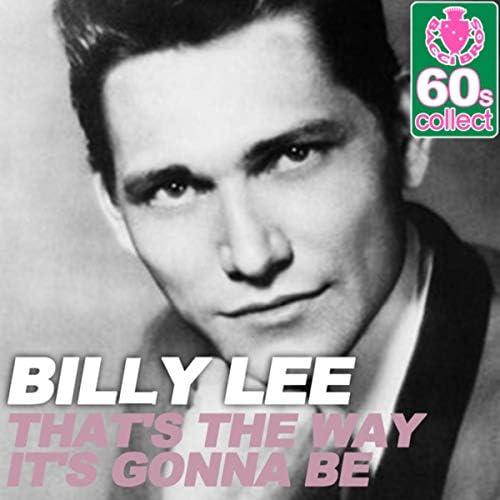 Billy Lee