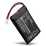 CELLONIC® Batería Premium Compatible con Sony PS4 Dualshock 4 V2, Playstation 4 Controller, LIP1522 1000mAh Pila Repuesto bateria para Mando 2do Edición Playstation 4