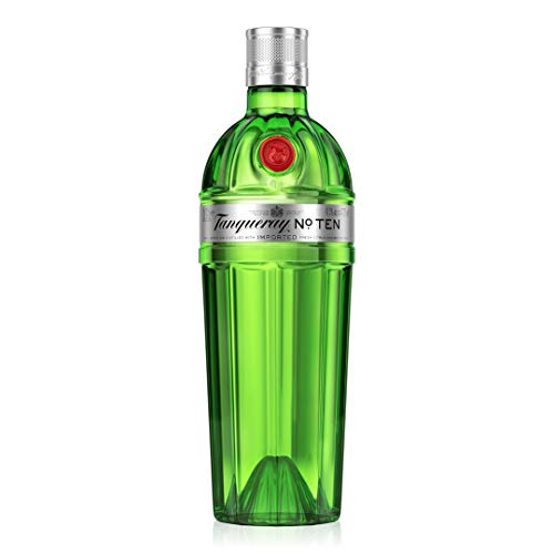 Tanqueray Nº Ten Ginebra, 700ml