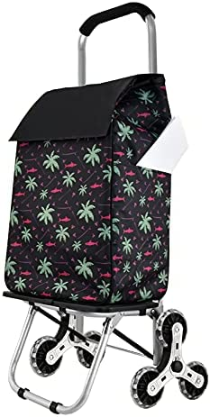 6 wheel shopping cart _image4