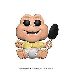 2. Funko Pop! TV: Dinosaurs Baby Sinclair