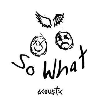 So What! (Acoustic)
