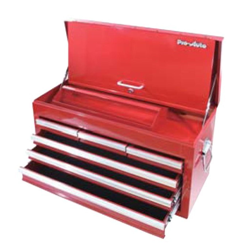 暗黙言うオートマトンPro-Auto ツールボックス(306キット用)収納カバー付き 983060