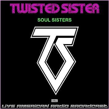 Soul Sisters (Live)