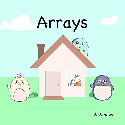Arrays (English Edition)