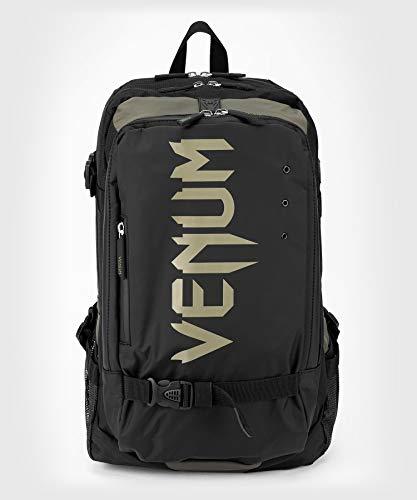 Venum Unisex-Adult Challenger Pro Evo Rucksack, Khaki grün/Tarnen, eine Größe