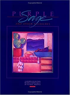 Purple Sage and Other Pleasures (Cookbooks and Restaurant Guides)
