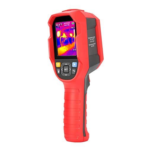 Diy Family Store Wärmebildkamera Infrarot-Spot-Wärmebildkamera 30-45 ℃ Infrarotthermometer Präzisions-Temperaturmesstechnik Scanner Leichte Komfortabler Griff