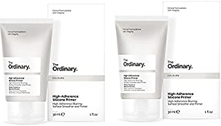 The Ordinary High-Adherence Silicone Primer 30ml (Pack of 2)