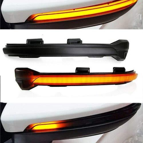 Dynamisches Blinker LED Spiegelblinker MK7 GTI R GTE GTD Laufblinker