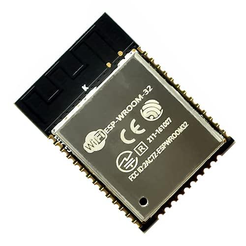 Módulo universal Wi-Fi + BT + BLE MCU con PSRAM IPEX/ESP-32S de 32 Mbits, con memoria flash de 4 MB Wifi + Bluetooth + CPU de doble núcleo