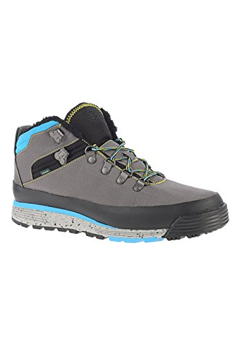 Element Donnelly Charcoal Cyan Boots US11/EU44,5