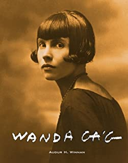 Wanda Ga'g: A Catalogue Raisonne of the Prints