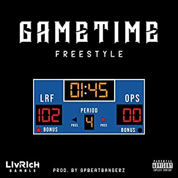 Game Time (Freestyle)