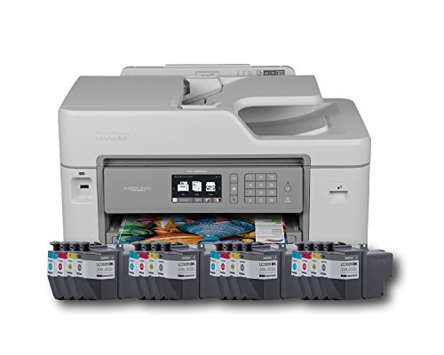 Brother MFC-J5830DWXL All-in-One Color...