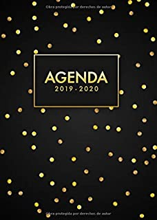 Amazon.es: agendas 2019 - Castellano