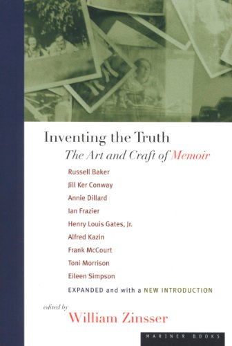 Inventing the Truth: The Art and Cr…