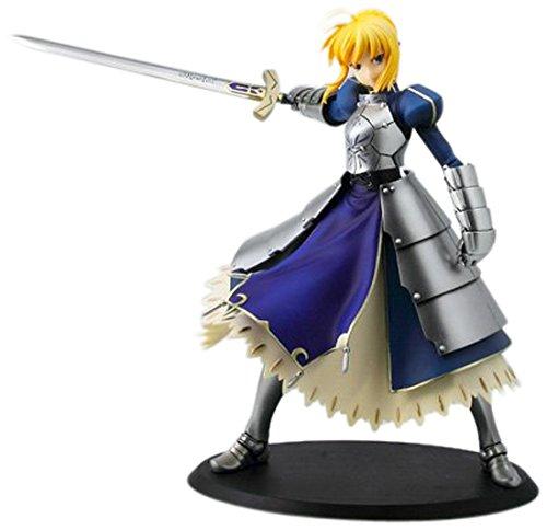 Fate/Zero SQ Figure - Saber [Fate/Zero ver.]