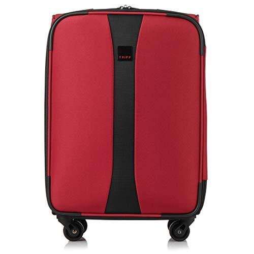 Tripp Berry Superlite 4W 4 Wheel Cabin Suitcase
