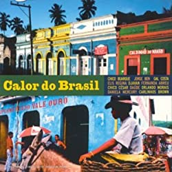 Calor Do Brasil